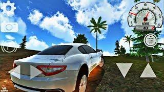 Off Road With A Luxury Car European Luxury Cars Android Gameplay