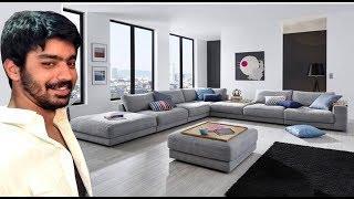 Mahat Raghavendra Luxury Life | Net Worth | Salary | Cars| House | Biography|Bigg Boss Tamil2
