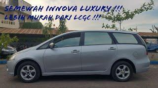 Sekelas Toyota Kijang Innova Luxury SEMURAH Toyota Agya MITSUBISHI GRANDIS