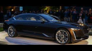 NEW 2019 - Cadillac Escala Elegance Super Luxury - Interior and Exterior 1080p