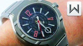 Piaget Polo FortyFive Sports Watch (G0A35010) Luxury Watch Review