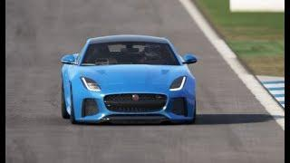 Project Cars 2 - JAGUAR F-TYPE SVR