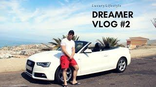 Luxury Lifestyle ft AUDI A5  | So this is what the Millionaire Lifestyle looks like? VLOG #2