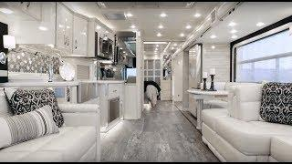 2019 Newmar King Aire Official Review | Luxury Class A RV
