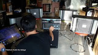 Speaker JBL  RM-10 Speaker Outdoor/Indoor Suara Kenceng!