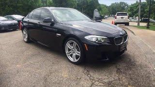 2011 BMW 535i Milwaukee, WI, Kenosha, WI, Northbrook, Schaumburg, Arlington Heights, IL 4677
