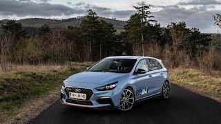 2019 Hyundai i30N