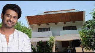 Prabhas Luxury Life | Net Worth | Salary | Business | Cars | House | Marriage | Family | Biography