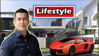 Aaron Aziz Luxurious Lifestyle, Net Worth, Wife, Kids, House, Car, Biography