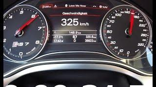 Top 6 0-250 km/h Big Luxury Hatchbacks ( Panamera Turbo , Audi RS7 class)