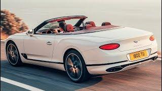 2019 Bentley Continental GT Convertible - The Very Essence Of Luxury