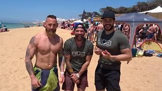 TRIBAL CLASH Algarve 2018 !!!! CROSSFIT Event !!! | Algarve Luxury Concierge | VLOG 32