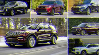 2020 Ford Explorer revealed New SUV Klick Here..!!!