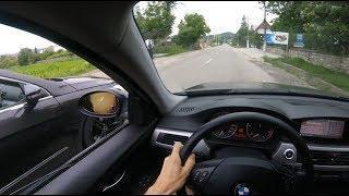 #5 Car vLog LINIUTA INTRE E90 SI PASSAT CC