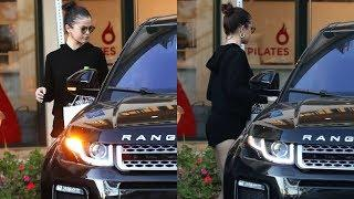 Selena Gomez New Car Collection
