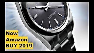 Top 5 Best Luxury Watches Under $2000 Buy 2019