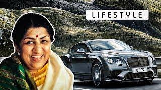 Lata Mangeshkar Luxurious Lifestyle, Age, Networth, Salary, House, Cars, Family & Biography