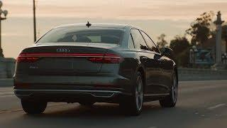 2019 Audi A8: Overview