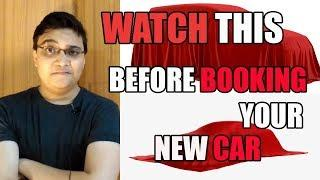 Watch This Video Before Booking Your New Car | Cars Launching This Festive Season in India