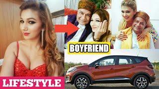Jasleen Matharu (Bigg Boss 12) Lifestyle,Income,House,Cars,Luxurious,Family,Biography & Net Worth