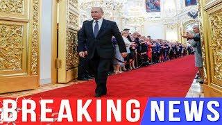 Breaking News Today⚠️World War 3 Russian President ditches foreign luxury cars for new Russian
