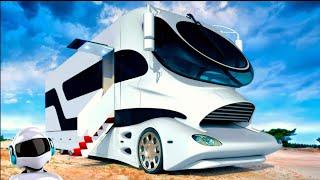 Los Carros Mas LUJOSOS y Modernos del Mundo ???? Most LUXURY Cars in the World