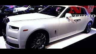 NEW 2019 - Rolls Royce Phantom Super Luxury - Interior and Exterior 2160p 4K