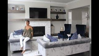Luxury House Tour ????Furnished 60 Days AFTER Moving In