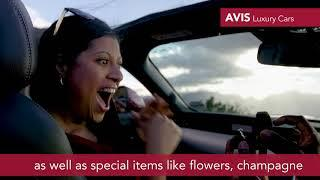 Avis Luxury Cars: 30 seconds video clip