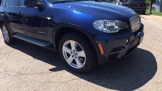2012 BMW X5 Milwaukee, WI, Kenosha, WI, Northbrook, Schaumburg, Arlington Heights, IL 4721