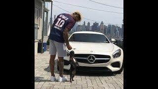 Neymar's Car Collection | Neymar Luxury Cars Collection | Neymar JR Cars 2018