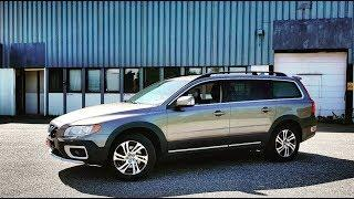 2012 Volvo XC70 D4 Summum: Exterior & Interior Tour + Test Drive!