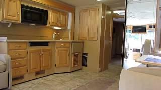 2005 Beaver Santiam 38 PDQ Luxury Class A Diesel , 47K Miles, 4 Slides, Full Body Paint, $69,900