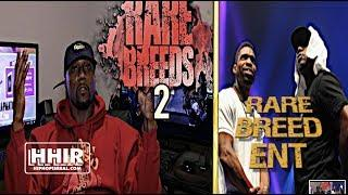 ARP ANSWERS: WILL MURDA MOOK BATTLE AGAIN, WILL LOADED LUX BATTLE ON RBE, IS RBE HERE TO STAY?