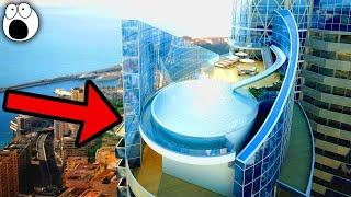 Top 10 Most Insanely Luxurious Houses In The World