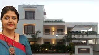 Bhanupriya Luxury Life | Net Worth | Salary | Cars | House | Marriage |Family | Biography