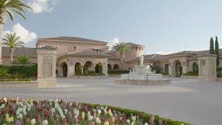 Fairmont Grand Del Mar: California Luxury Minute Resorts