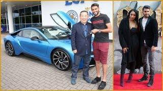 Riyad Mahrez - ( Salary, Luxury Car Collection & Fashion Style )
