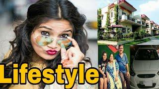 Barkha Sethi(Aashqeen Girl)Lifestyle,Biography,Luxurious,Car,House,Family,Income