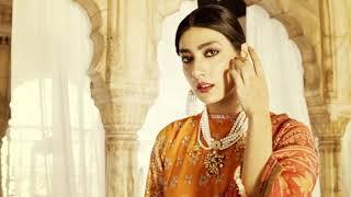 Khaadi | Unstitched Luxury '19