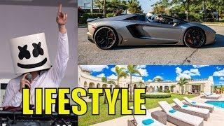 Marshmello Lifestyle, Net Worth ,Girlfriend, House, Cars,  Family, Income, Luxurious & Biography