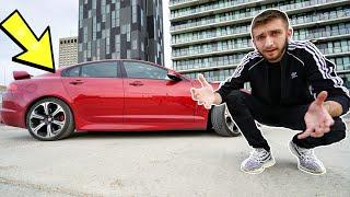My NEW $100,000 CAR! This is SICK!