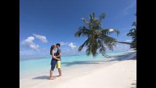 【馬爾地夫Maldives】LUX* South Ari Atoll - Mike&Erica honeymoon