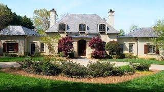 1401 Mt Paran rd, Atlanta  |  Debra Johnston  |  Berkshire Hathaway Luxury Collection
