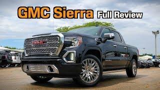 2019 GMC Sierra Denali: FULL REVIEW | The New Luxury Benchmark?