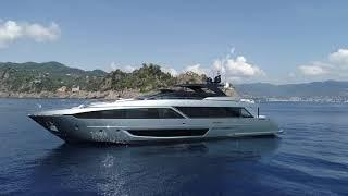 Luxury Yacht - Riva 110' Dolcevita - Ferretti Group