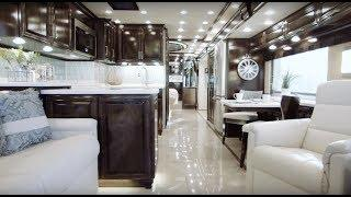 2019 Newmar London Aire Official Review | Luxury Class A RV