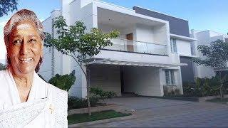 S Janaki Luxury Life | Net Worth | Salary | Cars | House |Family |Business| Biography