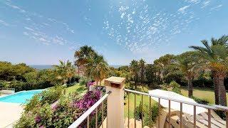 3.5 Million euros - One of our Fabulous luxury sea view villas for sale in Mallorca