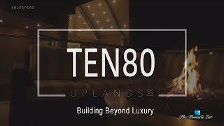 TEN80 Beyond Luxury - 1080 Uplands Drive, Anmore, BC, Canada ????????